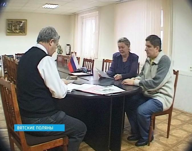 Корпункту ГТРК «Вятка» в Вятских Полянах 15 лет