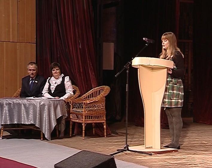 Конференция «Патриоты земли Чепецкой»