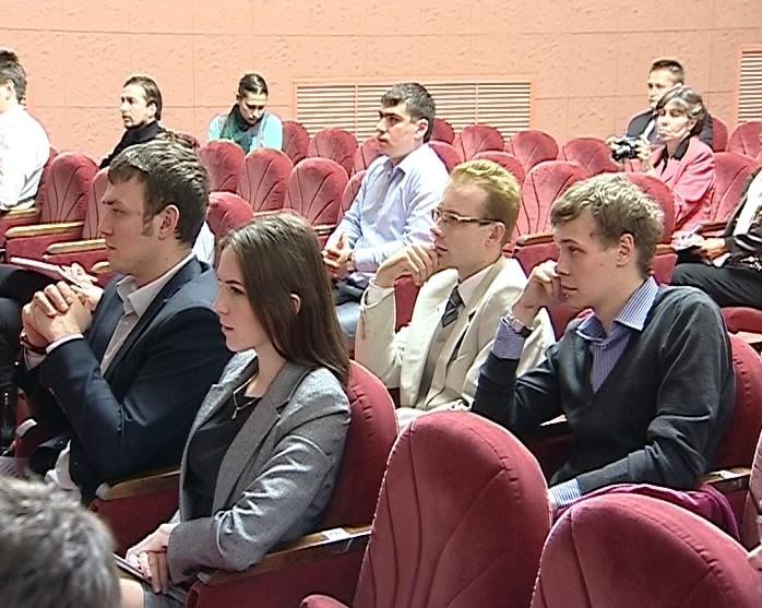Итоги первого областного инновационного конвента
