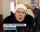 Ликвидаторы аварии на Чернобыльской АЭС