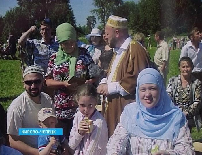 Каринские татары