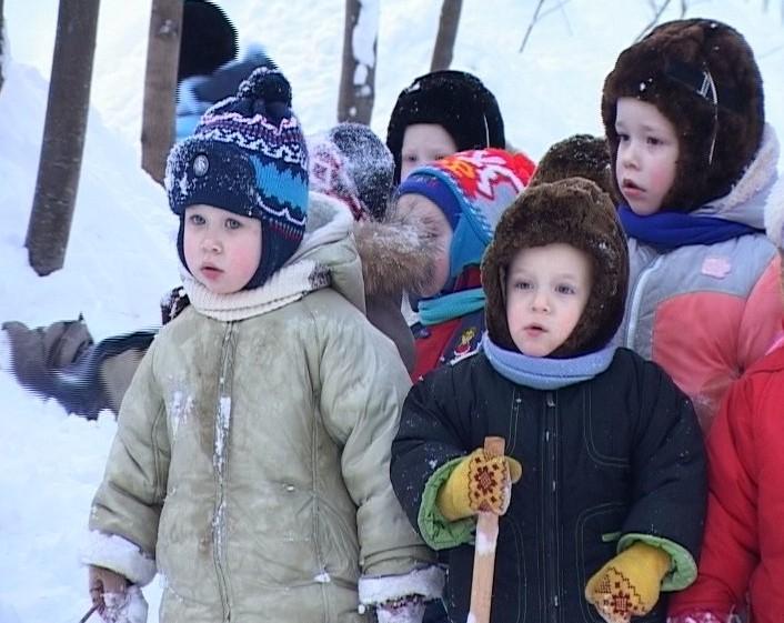 Подарки для кировского дома ребенка