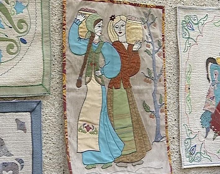 Выставка в Диораме