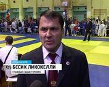 Турнир по дзюдо памяти Михаила Зайца в городе Слободском