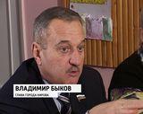 Встреча Владимира Быкова с воспитателями детских садов