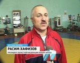 Чемпионат и Первенство России по татарской национальной борьбе корэш