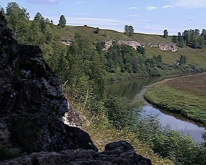 Заповедники Кировской области