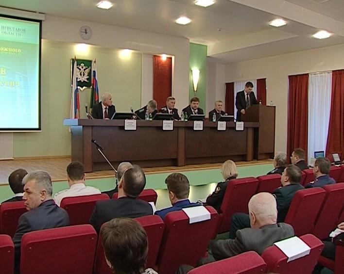 Визит в Киров главного судебного пристава России Артура Парфенчикова