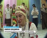 Благотворительный проект школьников из Вятских Полян