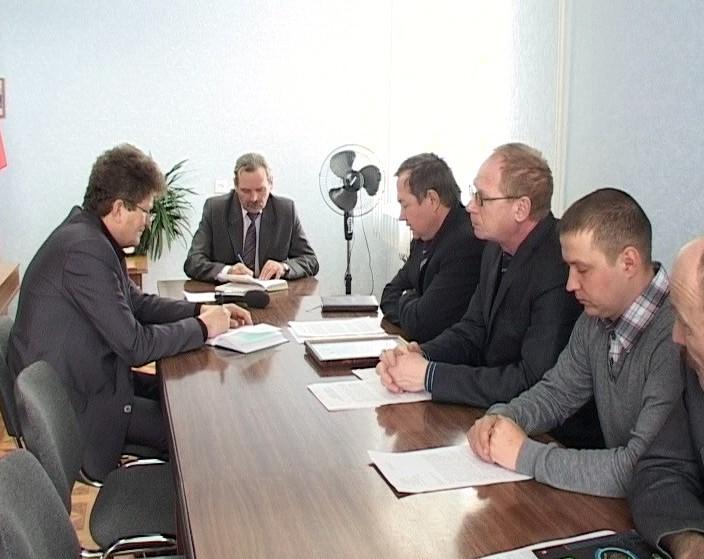 Соглашение Россельхознадзора и администрации Сунского района