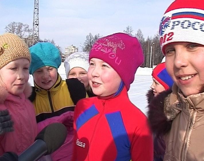 Ледовый драйв