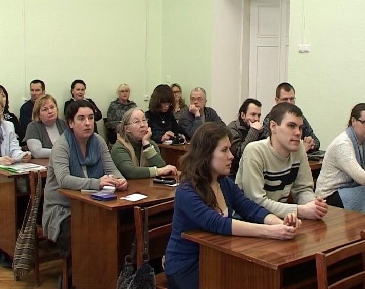 Новые творческие проекты Дениса Осокина