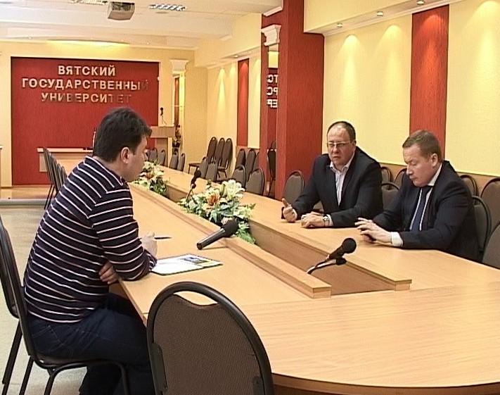 Валентин Пугач о ЕГЭ