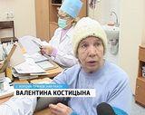 Реорганизация участковой больницы в Коршике