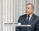 Михаил Бабич в кировской школе № 10