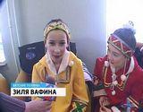 Юбилей танцевального ансамбля «Ровесник» из Вятских Полян