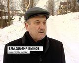 Газификация деревни Сергеево