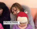 Детсад в поселке Захарищевы