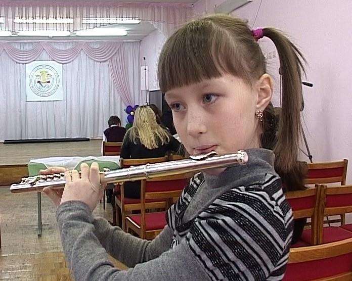 Мастер-класс исполнителей духовой музыки