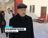 Офис врача общей практики в селе Русском