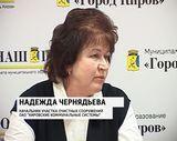 Качество воды в реках Кировской области