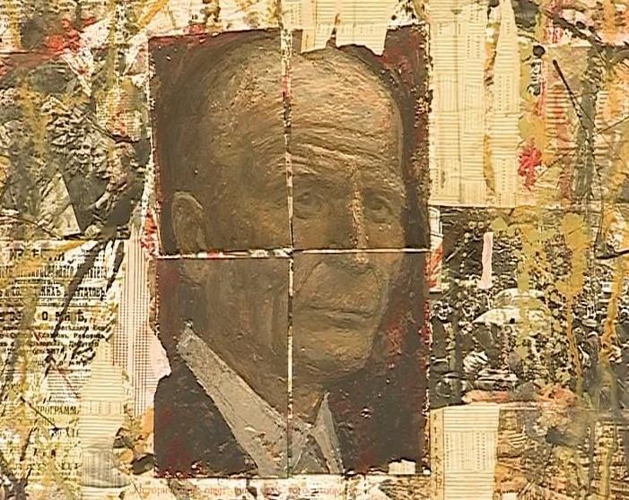 Выставка «Со-бытие лица»