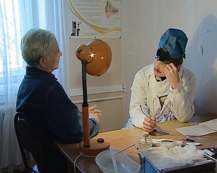 Прием врача-фониатра
