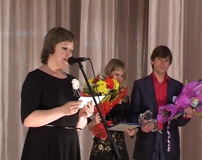 Победители конкурса «Учитель года»