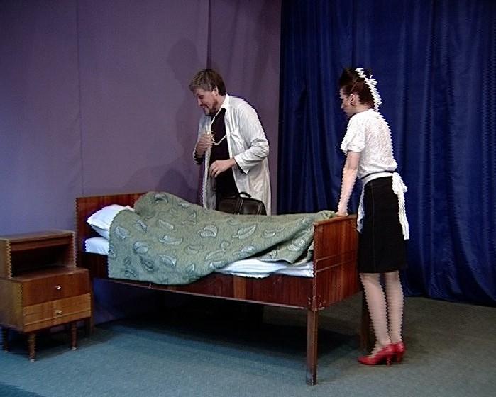 Народный театр «Круг»
