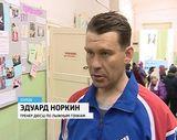 ДЮСШ города Орлова 55 лет