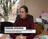 Случай заболевания дифтерии в Уржумском районе