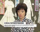 Конкурс мастерства в МУК № 3 города Кирова