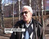 Киновед Юрий Шуйский