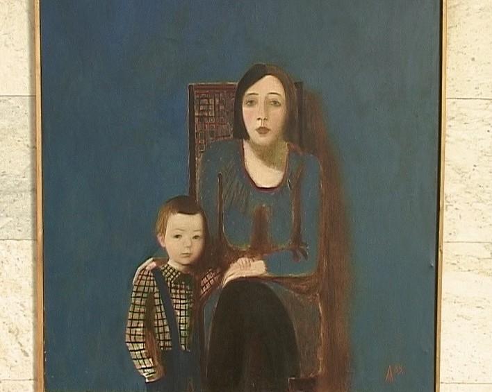 Выставка Ивана Лубенникова и Наталии Глебовой