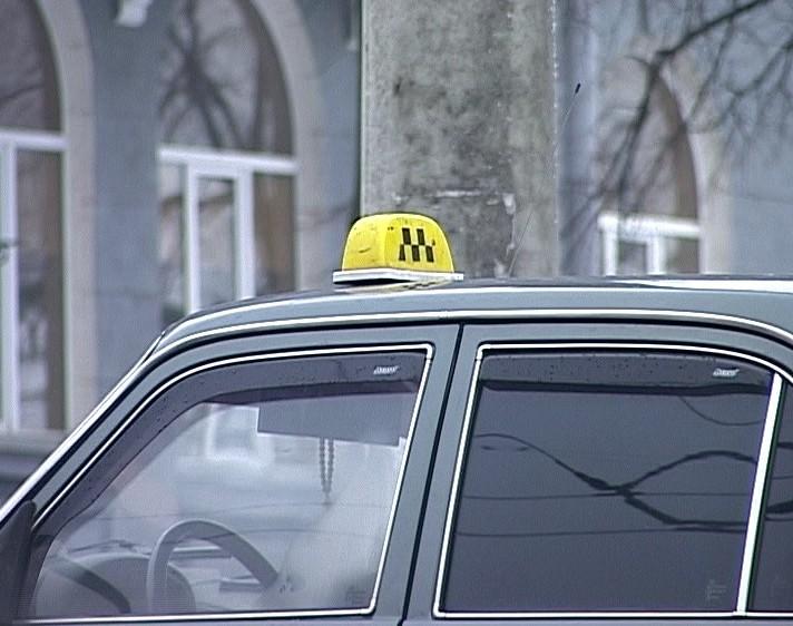 Поправки к закону о такси