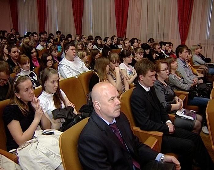 Конференция «Ребенок в современном мире. Дети и Родина»