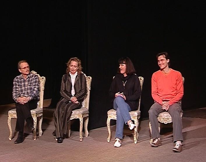 Итоги театрального сезона