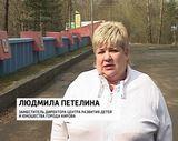 Приборка на Старомакарьевском кладбище