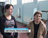 Светлополянский ДК. Президентский грант