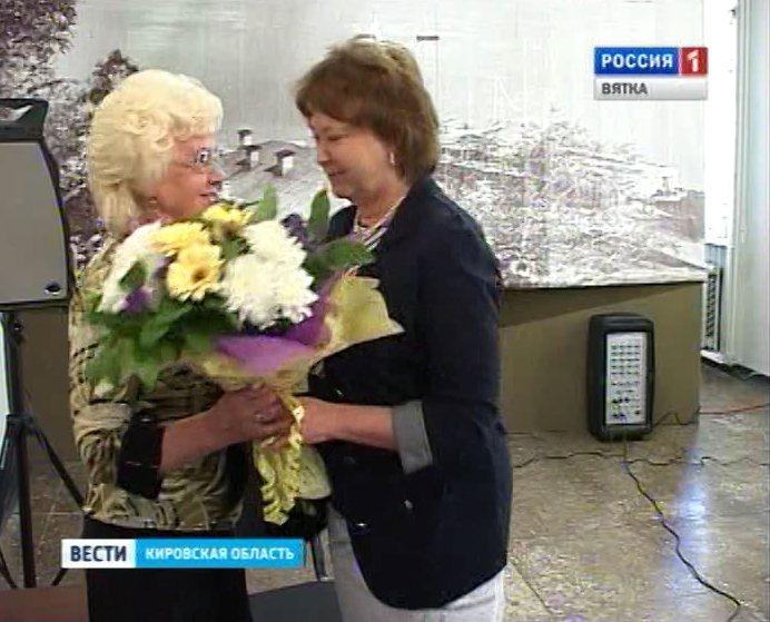 Галина Баранова