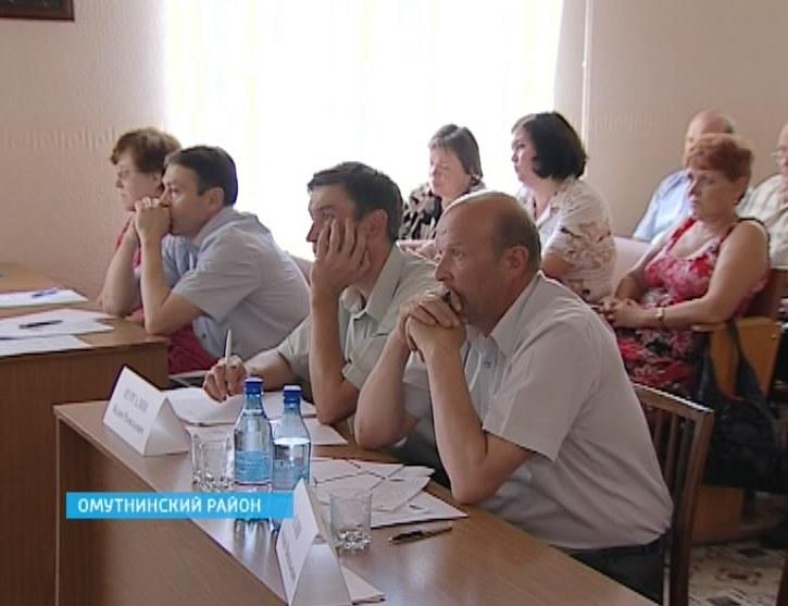 Александр Перескоков  в Омутнинске