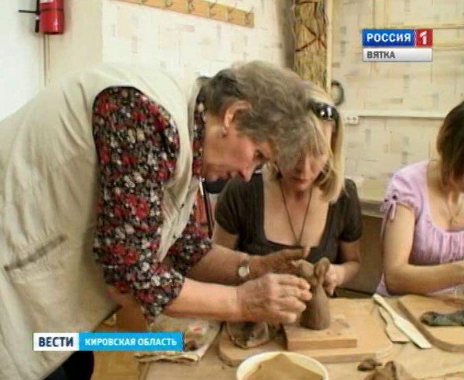 Лидия Фалалеева