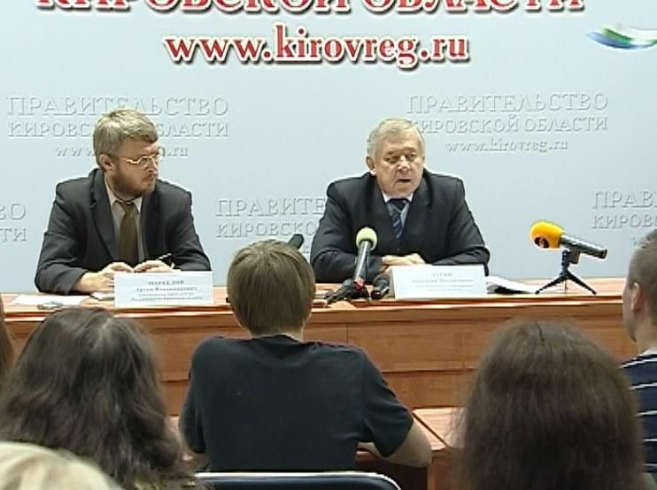 Анатолий Чурин о новом учебном годе