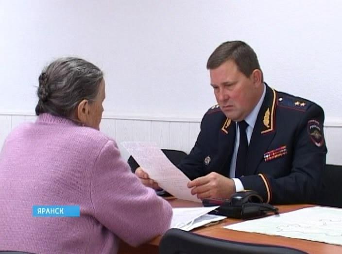 Сергей Солодовников в Яранске