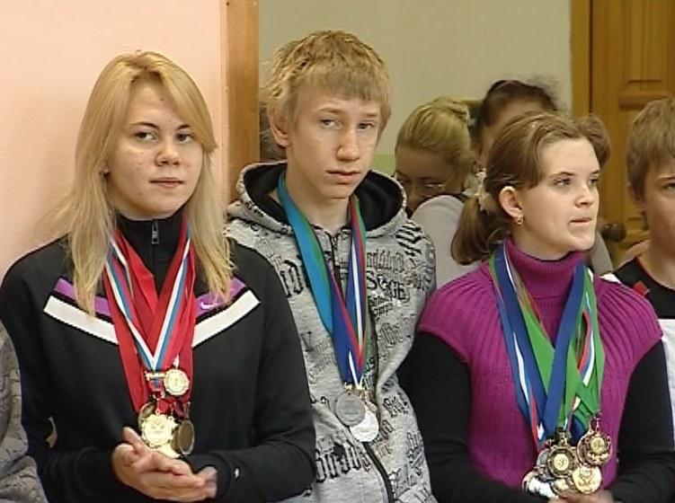 Параолимпийское будущее