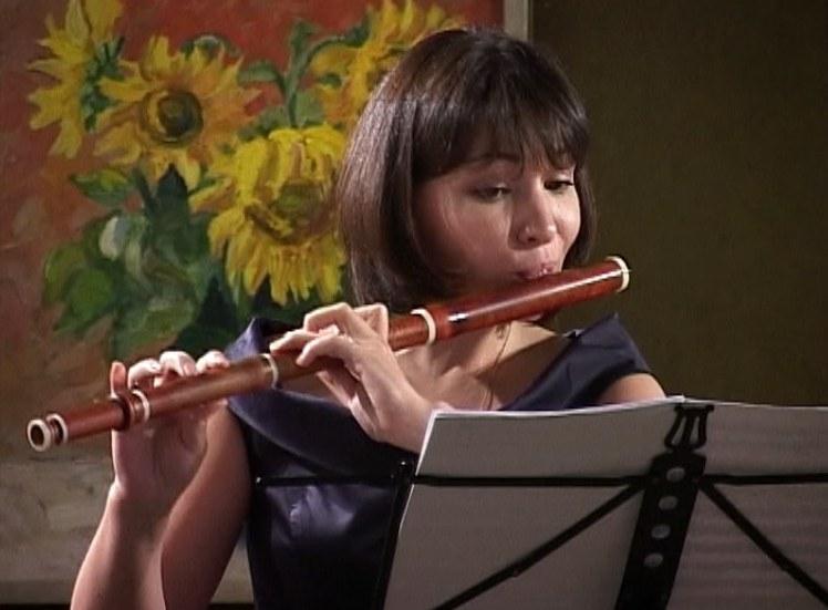 Траверс-флейта