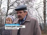 Открытие памятника Тихоницкому
