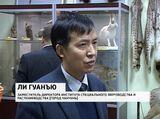 Китайские зоологи  в Кирове