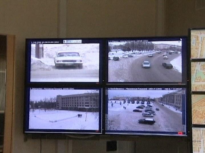 ГИБДД о камерах видеонаблюдения