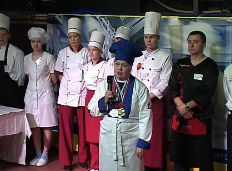 Конкурс кулинаров